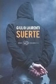 """Per Teatro nelle carceri, il libro """"Suerte"""" di Giulio Laurenti presentato a Rebibbia."""