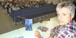 """Giulio Larenti, autore di """"Suerte"""""""
