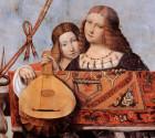 La musica delle parole, progetto con Casa Accoglienza Maria Letizia Verga, in Monza