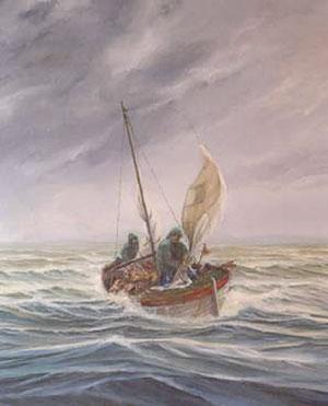 Datemi una barca, progetto L'autunno delle donne