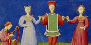 Associazione Danze Antiche (ADA)