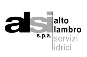 ALSI Servizi Idrici Alto Lambro