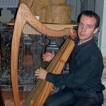 Adriano Sangineto, musicista