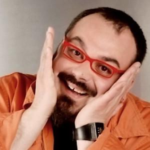 CarloNegri, comico