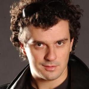 Francesco Friggione, attore