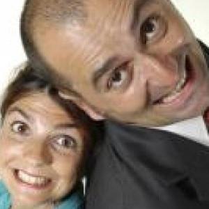 I Sequestrattori, Cristian Generosi e Barbara Boscolo