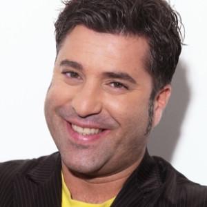 Massimiliano Pipitone, comico