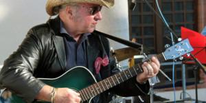 Pietruccio Montalbetti (Dik Dik), chitarrista