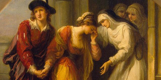 Apologia dell'Amore, Eloisa e Abelardo