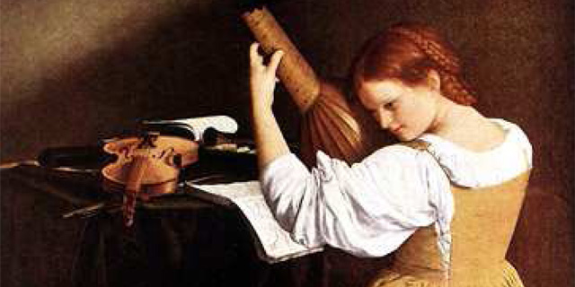Artemisia Gentileschi - Giornata Mondiale sulla Violenza alle Donne