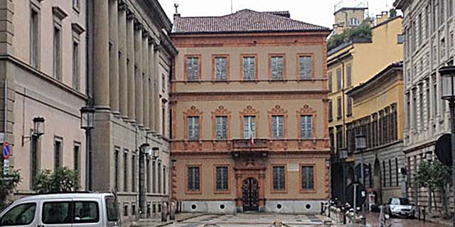 Casa del Manzoni, Milano