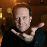 Claudio Pozzani, Direttore de La Stanza della Poesia