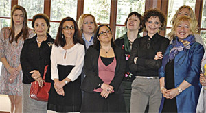Concorso Poetico Isabella Morra, motivazioni 2012