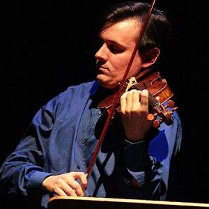 Igor-Riva, violino