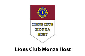 Lions Club Monza Host