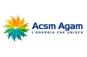 ACSM AGAM l'energia che unisce