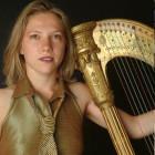 Ann Fierens, arpista