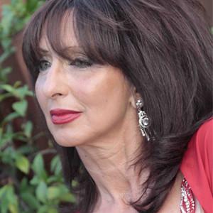 Daniela Musini, scrittrice, attrice