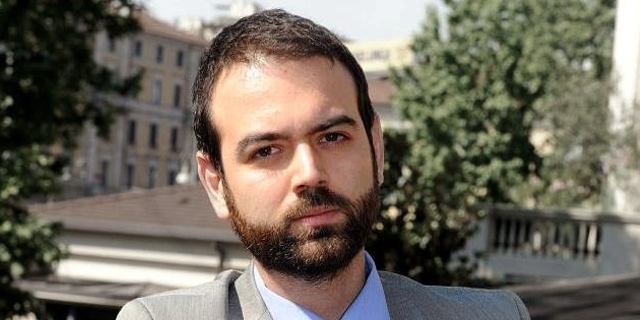 Francesco Borgonovo, giornalista