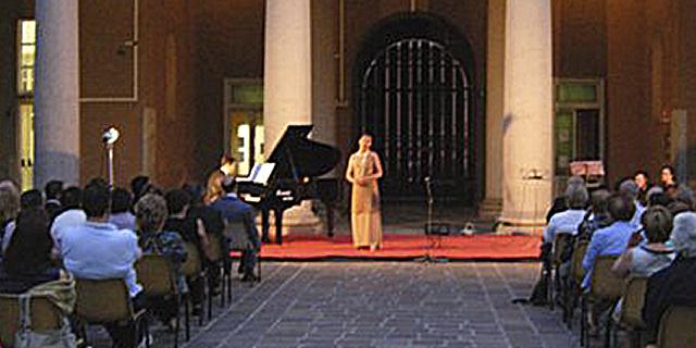 Maggio Musicale Monzese 2010 Evento foto