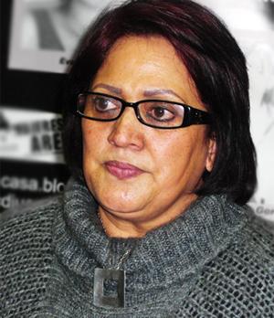 Marisela Ortiz Rivera