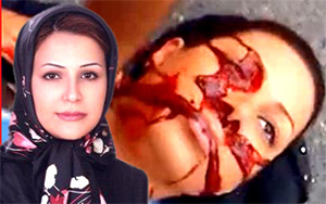 Neda Agha Soltan, vittima del regime di Teheran