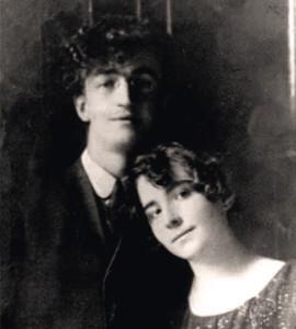 Piero Gobetti e Ada Prospero