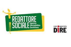 Redattore Sociale /Dire