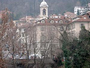 Vista di Torino