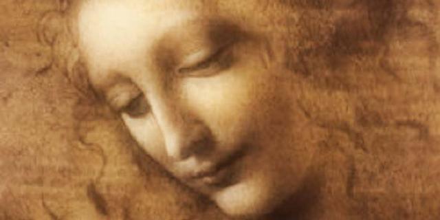 Leonardo Da Vinci- La Scapigliata Concorso Poetico Nazionale Isabella Morra 2013