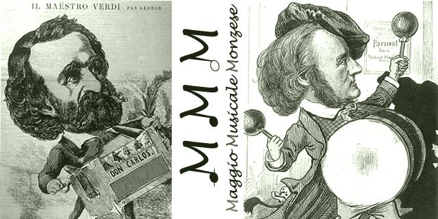Maggio Musicale Monzese 2013 Verdi e Wagner