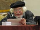 Ernesto Cardenal - Poeti Fiuori Strada