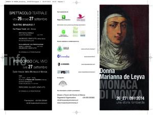 MONACA DI MONZA_Brochure_ informativa pag 1