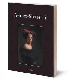 Libro progetto Amori sbarrati - Antonetta Carrabs - Foto di Francesca Ripamonti - Casa editrice LietoColle