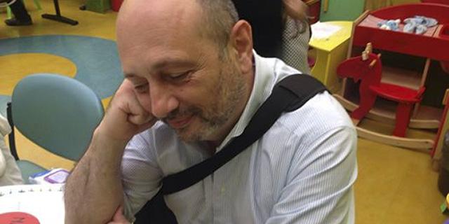 Piersandro Pallavicini