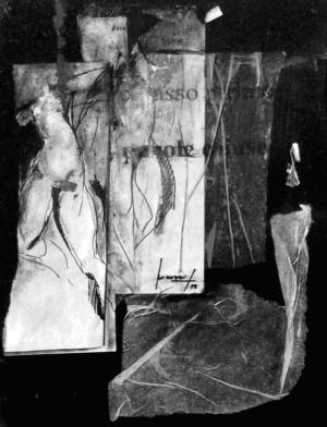 Donne Dentro - Opera di Maria Micozzi