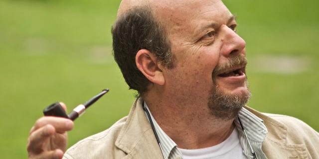 Filippo Tuena, scrittore