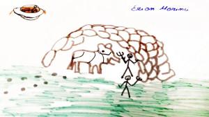 Giovanni Gastel - Parole di Cuore 22.05.2014 - La storia di Vittoria Pace 09