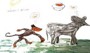 Giovanni Gastel - Parole di Cuore 22.05.2014 - La storia di Vittoria Pace 10