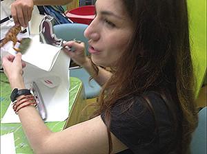 Isabella Mattazzi-Parole di cuore-24.10.2013-Te la racconto io la favola 01