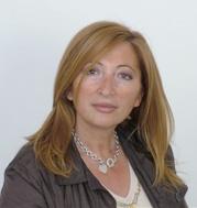 Antonetta Carrabs Fondatore e Presidente di Zeroconfini Onlus