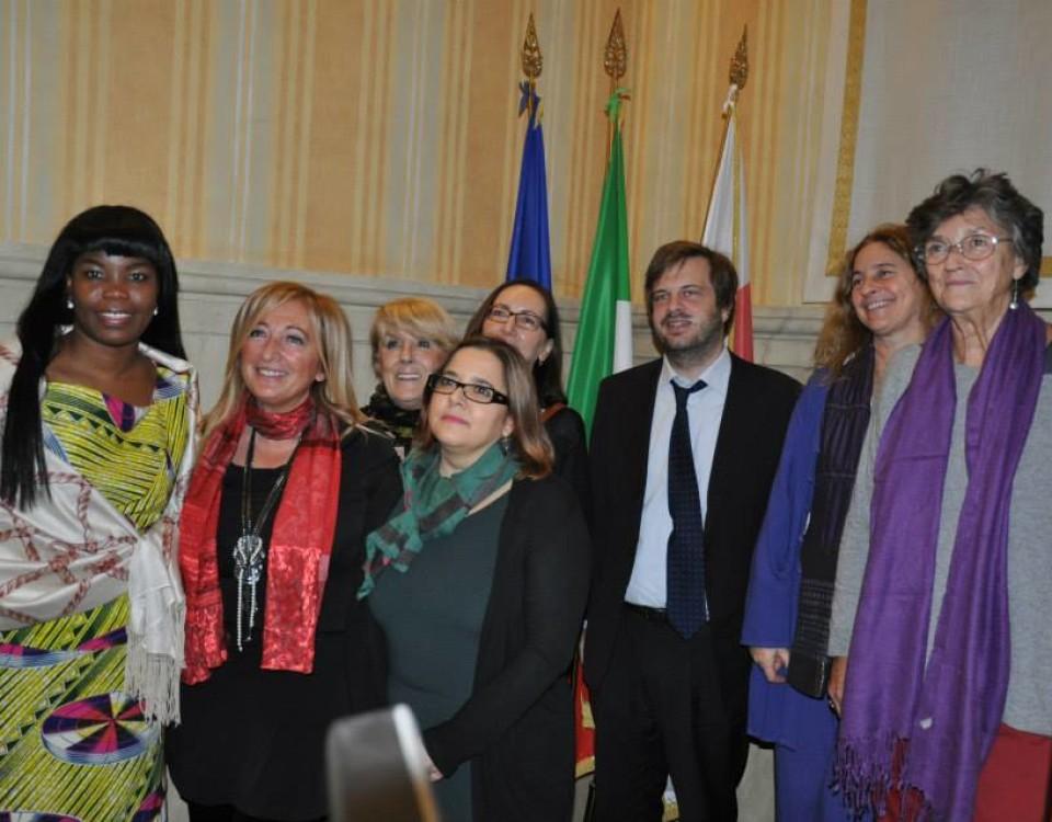 Riconoscimento dal Comune di Milano